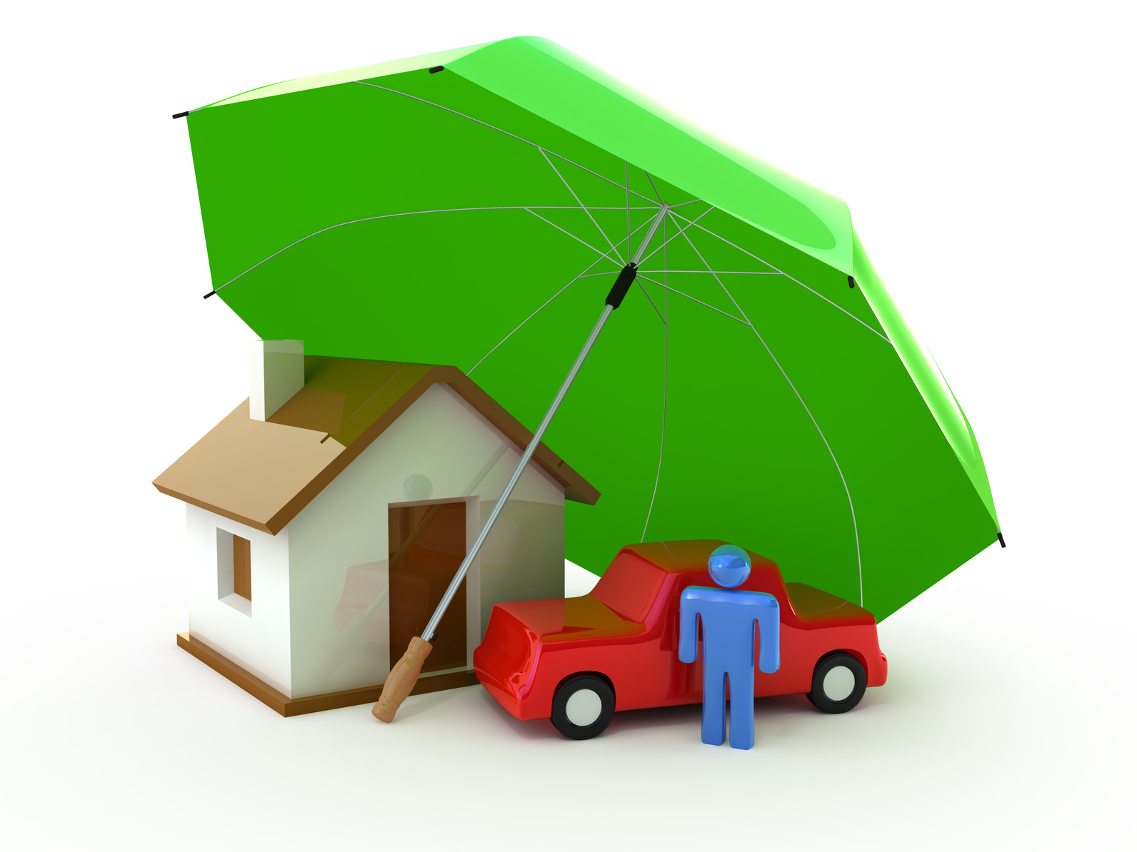 5 Reasons To Be Thankful For Home & Auto Insurance