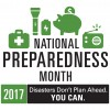 National Preparedness Month 2017 Logo [JPG]